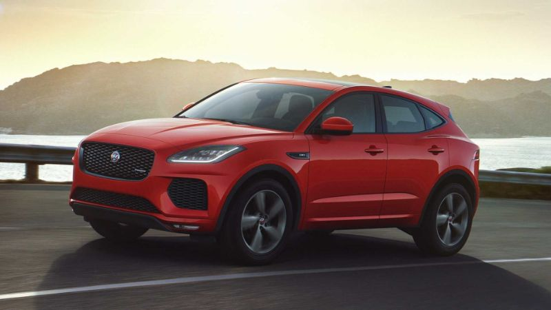Jaguar E-Pace: A Limited Edition Supercar With Deluxe Features supercar Jaguar E-Pace: A Limited Edition Supercar With Deluxe Features Jaguar E Pace A Limited Edition Supercar With Deluxe Features 8