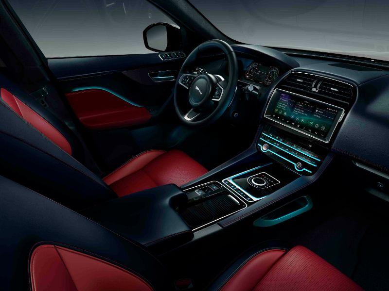 Jaguar E-Pace: A Limited Edition Supercar With Deluxe Features supercar Jaguar E-Pace: A Limited Edition Supercar With Deluxe Features Jaguar E Pace A Limited Edition Supercar With Deluxe Features 9
