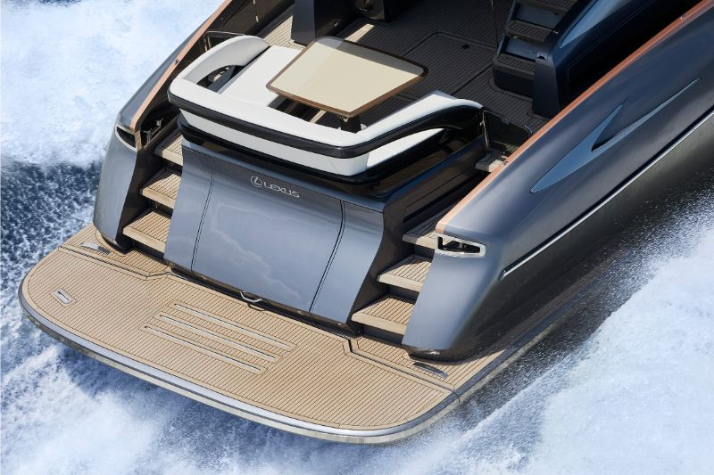 Lexus LY 650 Superyacht: A Marriage Among Italian and Japanese Styles superyacht Lexus LY 650 Superyacht: A Marriage Among Italian and Japanese Styles Lexus LY 650 Superyacht A Marriage Among Italian and Japanese Styles 12