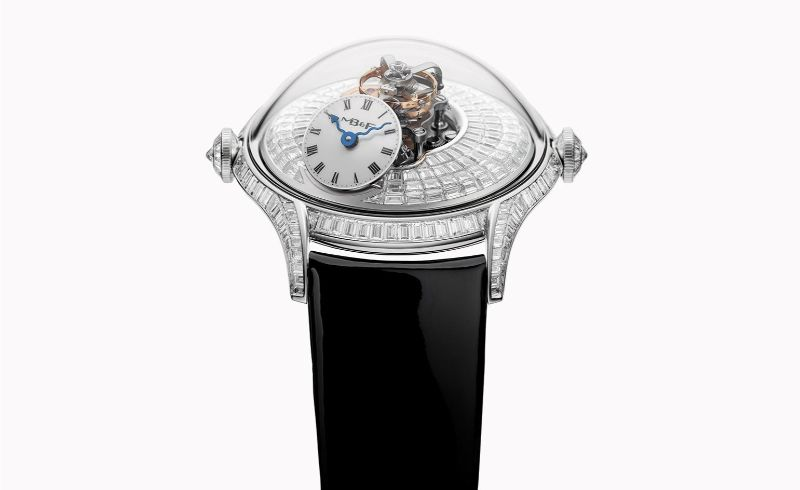 Get To Know 10 Remarkable Timepieces With Iconic Designs MBFG