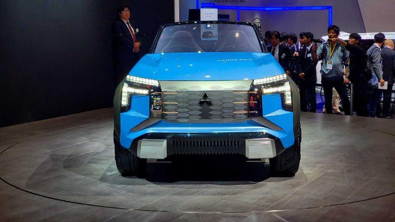 Mi-Tech Hybrid Supercar: A Modern Concept By Mitsubishi mitsubishi Mi-Tech Hybrid Supercar: A Modern Concept By Mitsubishi Mi Tech Hybrid Supercar A Modern Concept By Mitsubishi 1