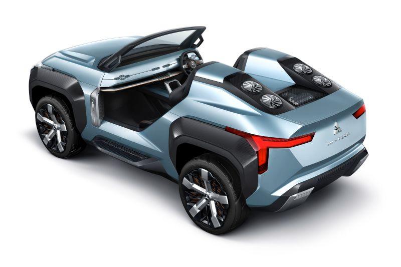 Mi-Tech Hybrid Supercar: A Modern Concept By Mitsubishi mitsubishi Mi-Tech Hybrid Supercar: A Modern Concept By Mitsubishi Mi Tech Hybrid Supercar A Modern Concept By Mitsubishi 4