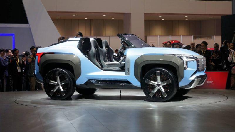 Mi-Tech Hybrid Supercar: A Modern Concept By Mitsubishi mitsubishi Mi-Tech Hybrid Supercar: A Modern Concept By Mitsubishi Mi Tech Hybrid Supercar A Modern Concept By Mitsubishi 9