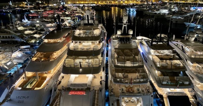Monaco Yacht Show 2019's Exclusive Highlights To Discover monaco yacht show Monaco Yacht Show 2019's Exclusive Highlights To Discover Monaco Yacht Show 2019s Exclusive Highlights To Discover 13