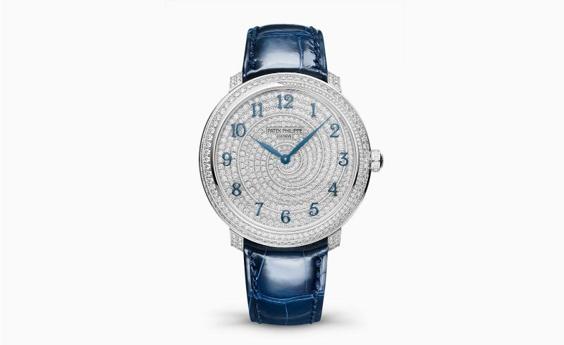 Get To Know 10 Remarkable Timepieces With Iconic Designs Patek Philippe