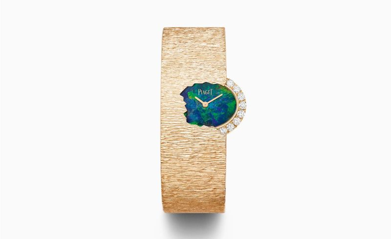 Get To Know 10 Remarkable Timepieces With Iconic Designs Piaget