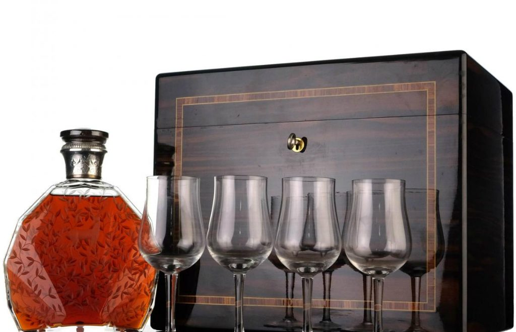 Exquisite And Fine Spirits To Pair With A Premium Cigar