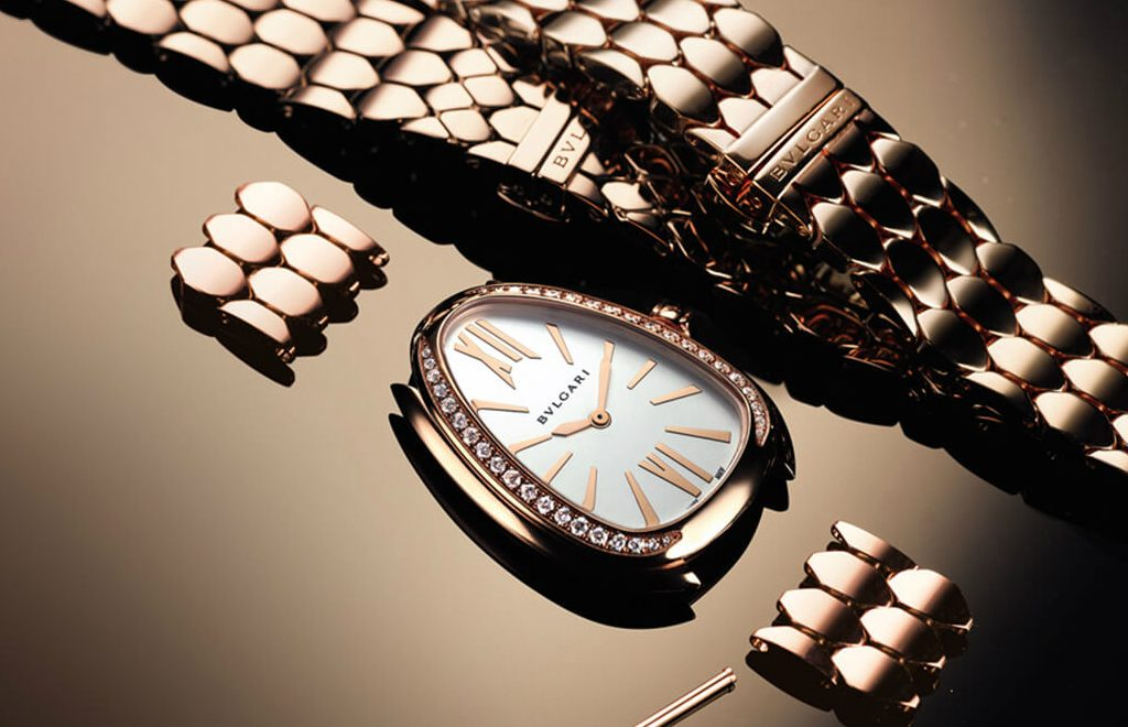 Elevate Your Luxury Lifestyle With These New Bulgari Timepieces