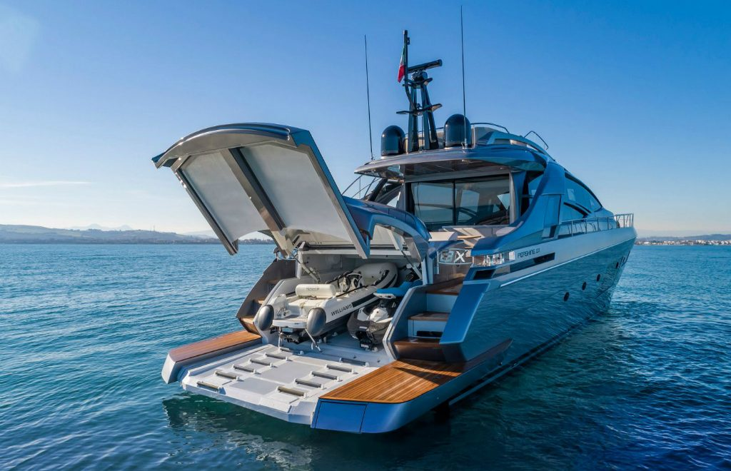 Discover The New Superyachts That Will Be Exhibited At FLIBS 2019