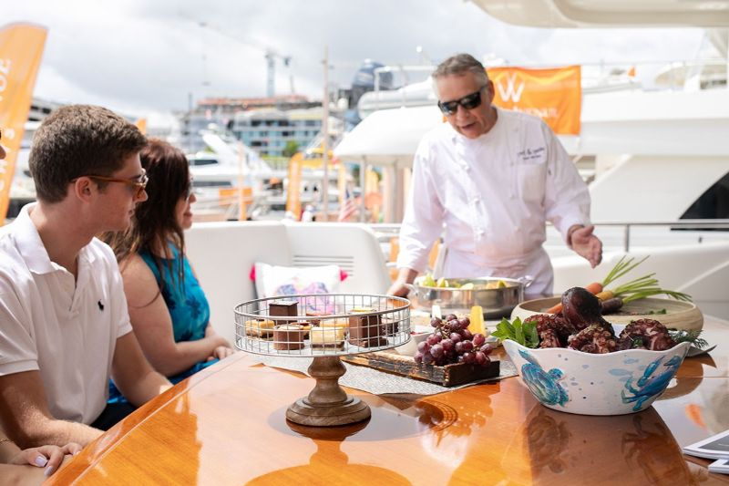 All You Need To Atend At Fort Lauderdale International Boat Show 2019 fort lauderdale international boat show All You Need To Attend At Fort Lauderdale International Boat Show 2019 gastronomy