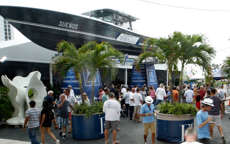 All You Need To Atend At Fort Lauderdale International Boat Show 2019 fort lauderdale international boat show All You Need To Attend At Fort Lauderdale International Boat Show 2019 seminars