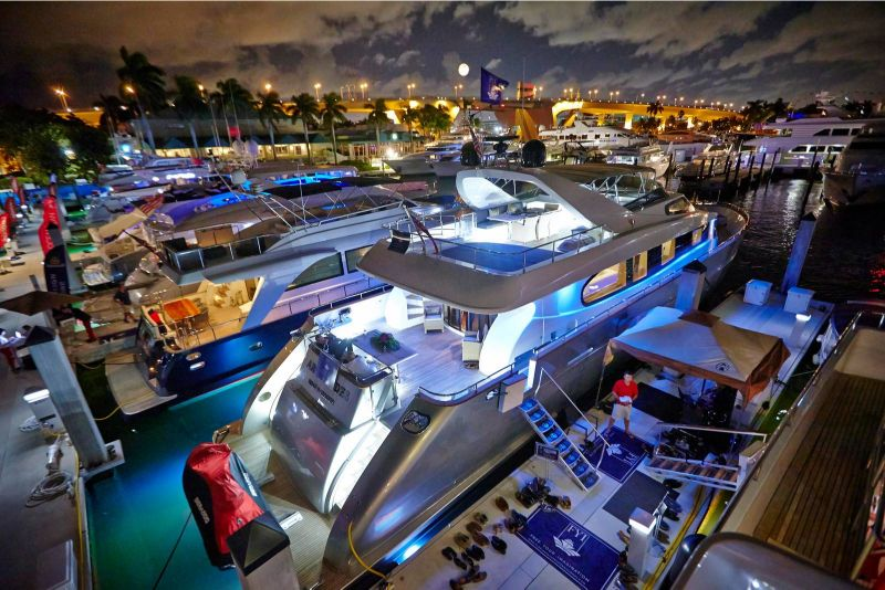 All You Need To Atend At Fort Lauderdale International Boat Show 2019 fort lauderdale international boat show All You Need To Attend At Fort Lauderdale International Boat Show 2019 vip1