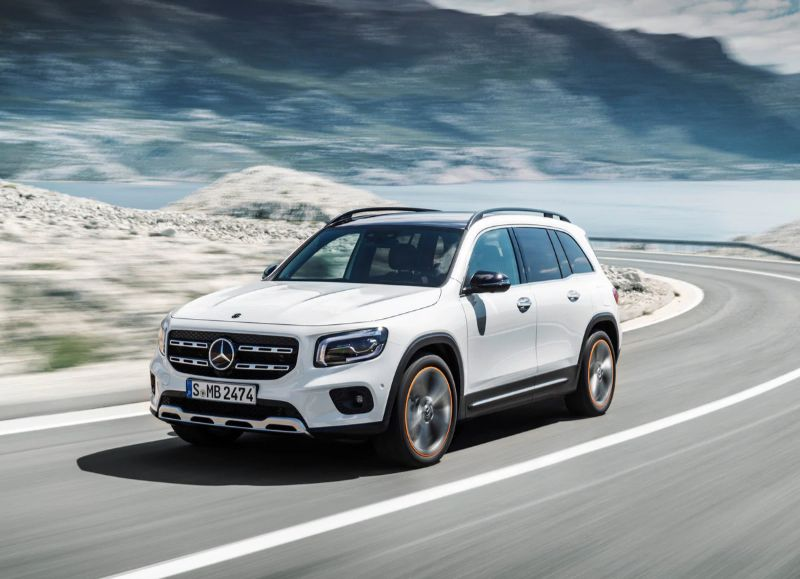 High Versatility And Safety - Get Impressed By 2020 Mercedes Benz GLB mercedes benz High Versatility And Safety – Get Impressed By 2020 Mercedes Benz GLB 01 2020 mercedes benz glb oem