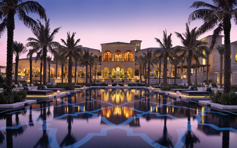 One Thousand and One Nights Inside These 5 Luxury Hotels in Dubai luxury hotels in dubai One Thousand and One Nights Inside These 5 Luxury Hotels in Dubai 01 DSA One Only The Palm Dubai 800x500