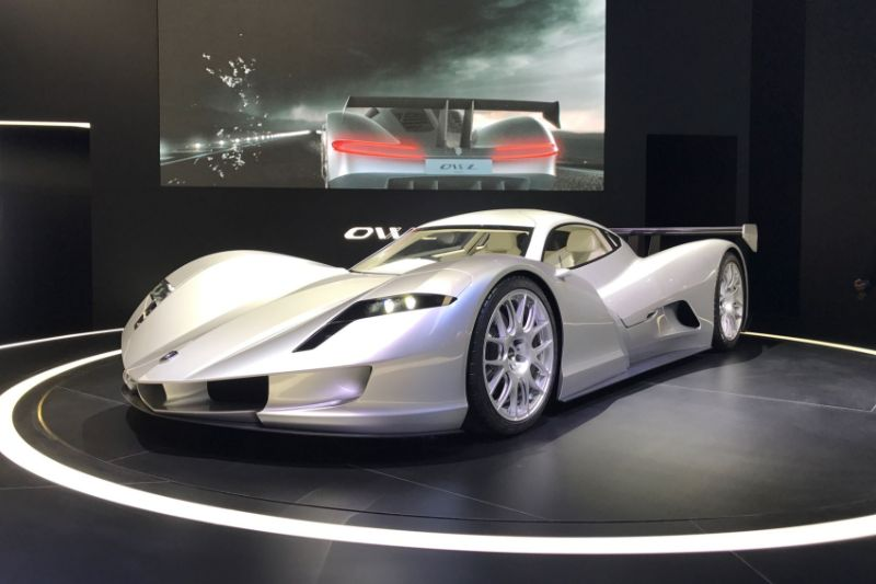 Discover More About Aspark's Owl: Japan's First Fastest Hypercar hypercar Discover More About Aspark's Owl: Japan's First Fastest Hypercar 08 aspark owl