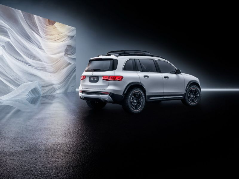 High Versatility And Safety - Get Impressed By 2020 Mercedes Benz GLB mercedes benz High Versatility And Safety – Get Impressed By 2020 Mercedes Benz GLB 1555333757mercedes concept glb 13jpg