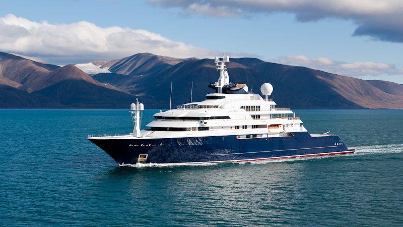 10 Unique Superyachts, 10 Symbols Of Luxury superyachts 10 Unique Superyachts, 10 Symbols Of Luxury 190910080125 octopus yacht
