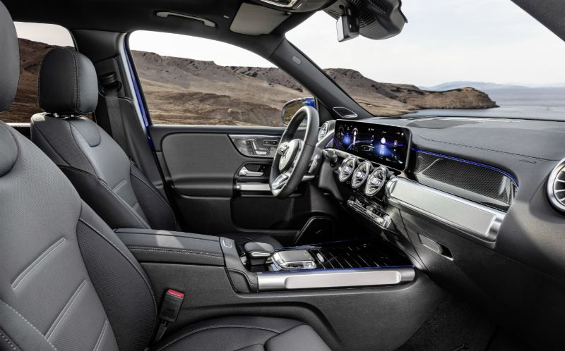 High Versatility And Safety - Get Impressed By 2020 Mercedes Benz GLB mercedes benz High Versatility And Safety – Get Impressed By 2020 Mercedes Benz GLB 2020 Mercedes Benz GLB Class 02