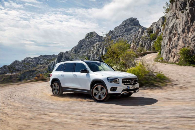 High Versatility And Safety - Get Impressed By 2020 Mercedes Benz GLB mercedes benz High Versatility And Safety – Get Impressed By 2020 Mercedes Benz GLB 2020 mercedes benz glb class 100703872 h