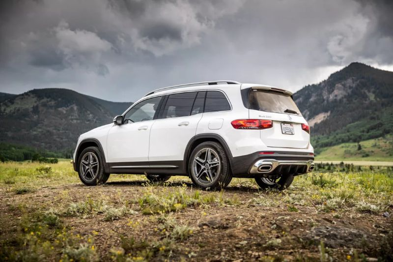 High Versatility And Safety - Get Impressed By 2020 Mercedes Benz GLB mercedes benz High Versatility And Safety – Get Impressed By 2020 Mercedes Benz GLB 2020 mercedes benz glb250 021