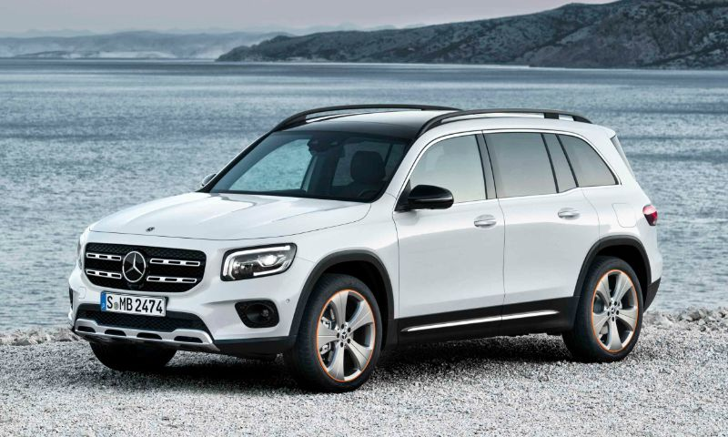 High Versatility And Safety - Get Impressed By 2020 Mercedes Benz GLB mercedes benz High Versatility And Safety – Get Impressed By 2020 Mercedes Benz GLB 2020 Mercedes Benz GLB 23