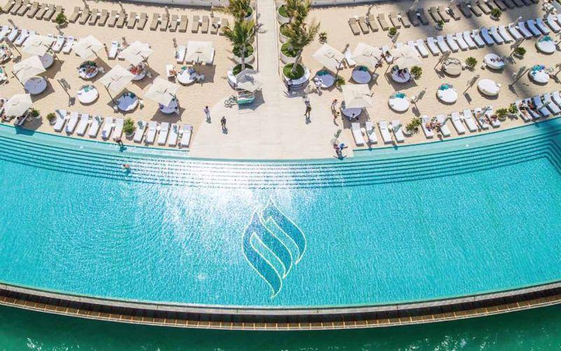 One Thousand and One Nights Inside These 5 Luxury Hotels in Dubai luxury hotels in dubai One Thousand and One Nights Inside These 5 Luxury Hotels in Dubai Burj Al Arab Terrace 1
