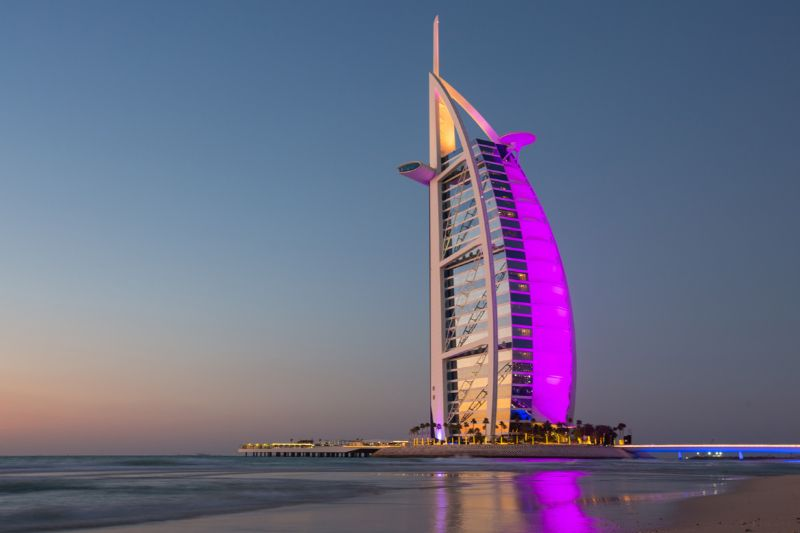 One Thousand and One Nights Inside These 5 Luxury Hotels in Dubai luxury hotels in dubai One Thousand and One Nights Inside These 5 Luxury Hotels in Dubai Burj al Arab 056