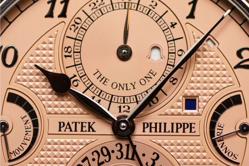 Patek Philippe's Grandmaster Chime - The Most Expensive Timepiece most expensive timepiece The Most Expensive Timepiece In The World Is By Patek Philippe Grandmaster 06