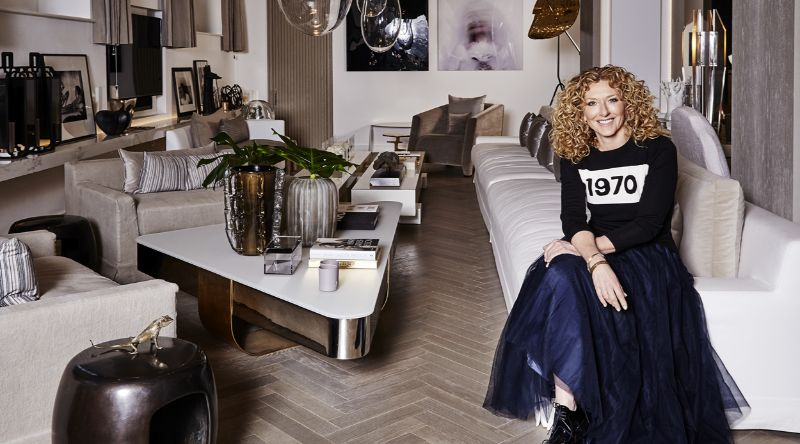 The 10 Most Recognized Superyacht's Best Interior Designers best interior designers The 10 Most Recognized Superyacht's Best Interior Designers KellyHoppen