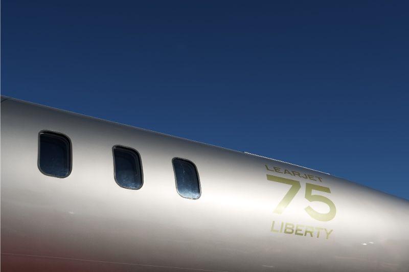Feel A Limitless Freedom Inside The Learjet 75 Liberty learjet 75 liberty Feel A Limitless Freedom Inside The Learjet 75 Liberty Learjet 75 Liberty 9