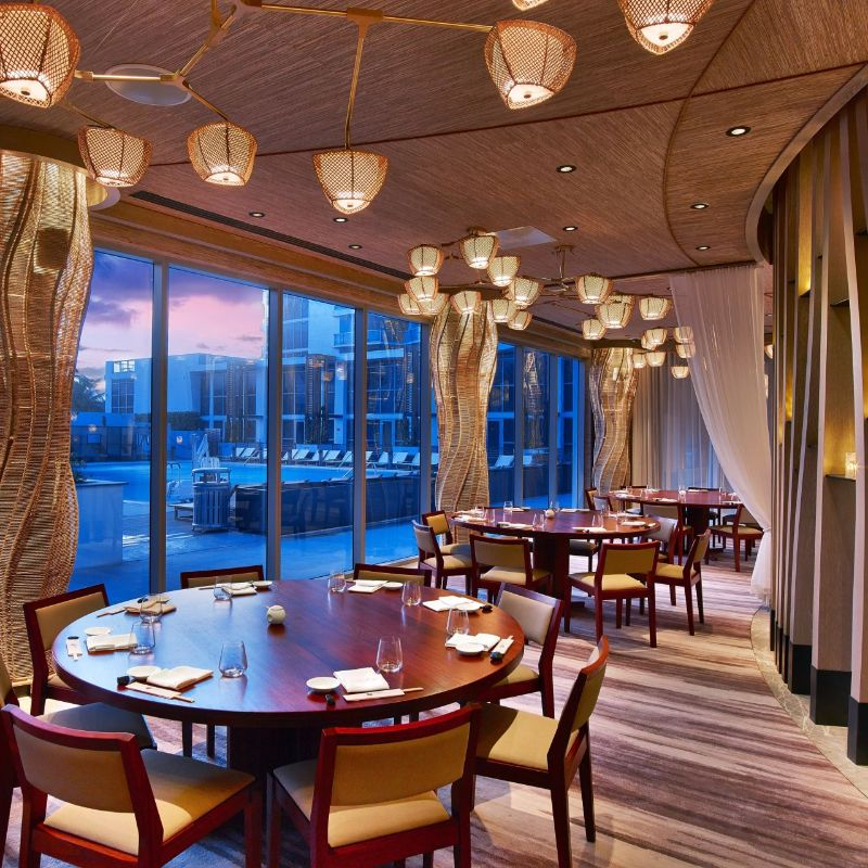 top restaurants in miami Fine Cuisine At Its Best – The Top Restaurants In Miami Nobu