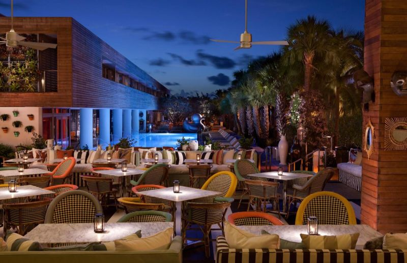 top restaurants in miami Fine Cuisine At Its Best – The Top Restaurants In Miami The Baazar