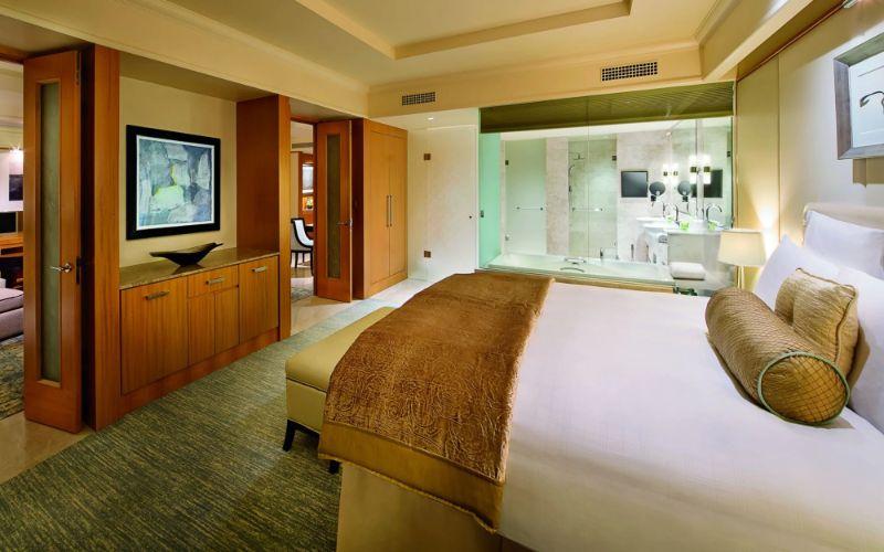 One Thousand and One Nights Inside These 5 Luxury Hotels in Dubai luxury hotels in dubai One Thousand and One Nights Inside These 5 Luxury Hotels in Dubai The Ritz Carlton Dubai International Financial Centre Dubai UAE P