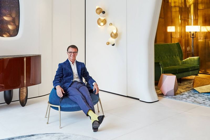The 10 Most Recognized Superyacht's Best Interior Designers best interior designers The 10 Most Recognized Superyacht's Best Interior Designers achille