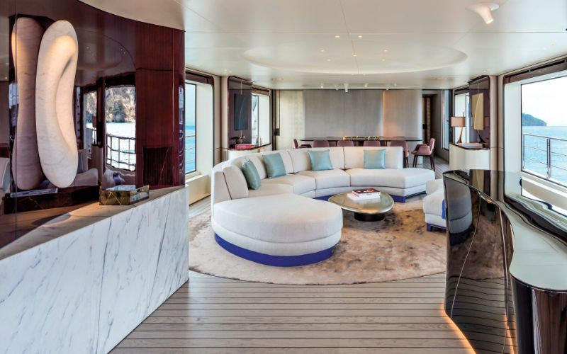The 10 Most Recognized Superyacht's Best Interior Designers best interior designers The 10 Most Recognized Superyacht's Best Interior Designers achille1