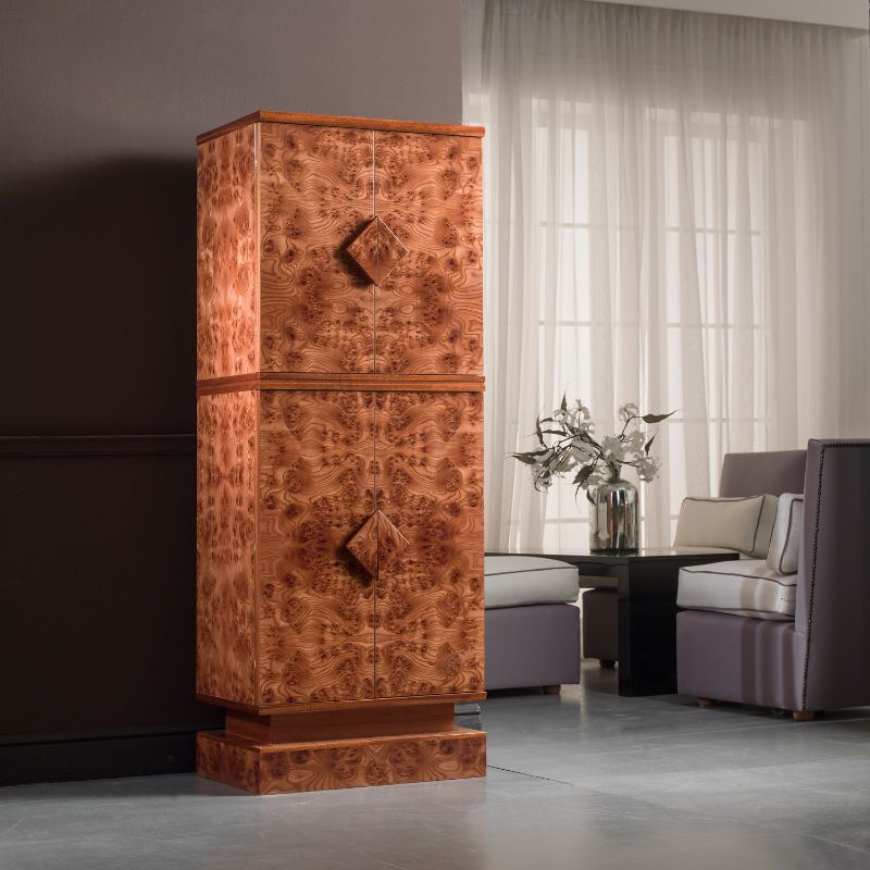 Iconic And Luxury Safes: Crafstmanship Pieces By High-End Brands luxury safe Top 10 Luxury Safes To Add To Your Wishlist agresti1
