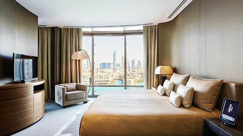 One Thousand and One Nights Inside These 5 Luxury Hotels in Dubai luxury hotels in dubai One Thousand and One Nights Inside These 5 Luxury Hotels in Dubai armani dubai