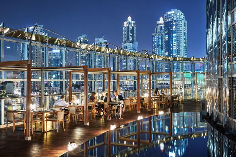 One Thousand and One Nights Inside These 5 Luxury Hotels in Dubai luxury hotels in dubai One Thousand and One Nights Inside These 5 Luxury Hotels in Dubai armani hotel dubai