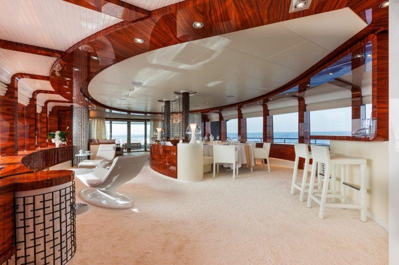 10 Unique Superyachts, 10 Symbols Of Luxury superyachts 10 Unique Superyachts, 10 Symbols Of Luxury azzam2