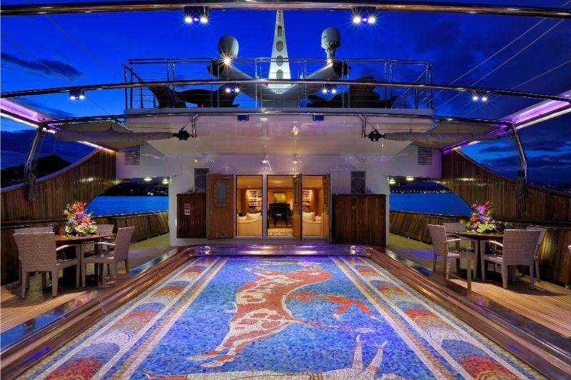 10 Unique Superyachts, 10 Symbols Of Luxury superyachts 10 Unique Superyachts, 10 Symbols Of Luxury chrisitna1