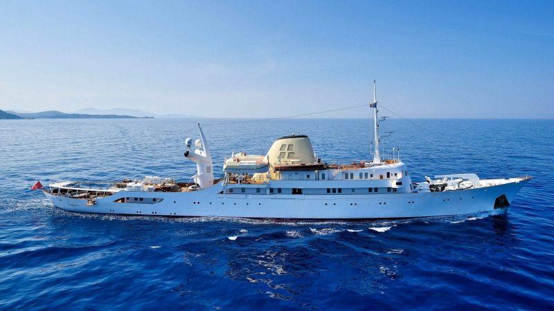 10 Unique Superyachts, 10 Symbols Of Luxury superyachts 10 Unique Superyachts, 10 Symbols Of Luxury chrisitna2