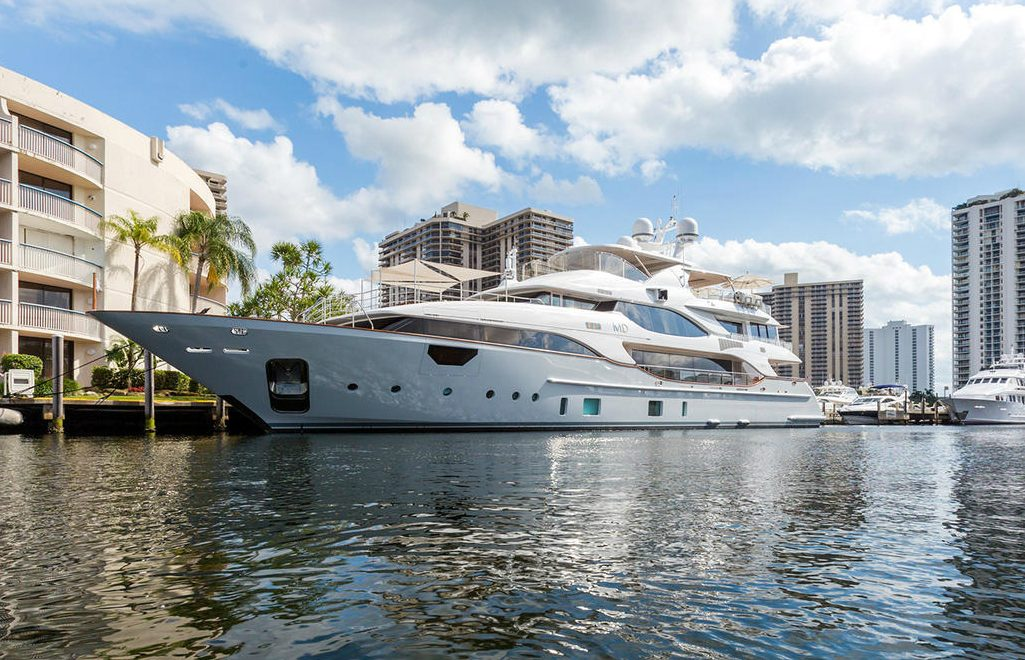 Fort Lauderdale International Boat Show 2019 – All Aboard Highlights