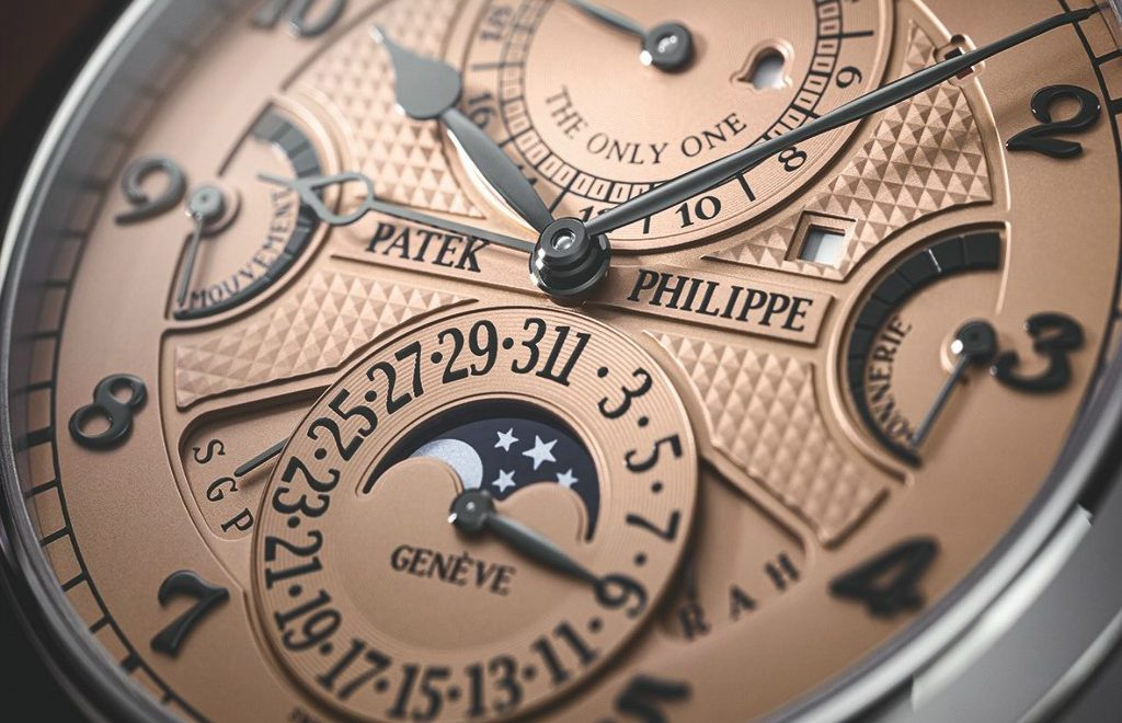 Patek Philippe's Grandmaster Chime – The Most Expensive Timepiece
