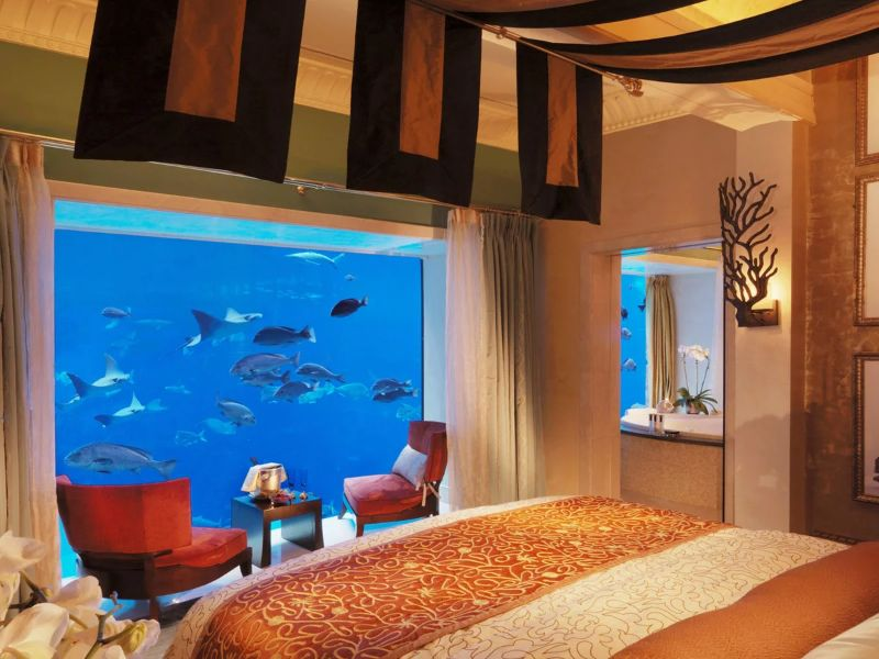 One Thousand and One Nights Inside These 5 Luxury Hotels in Dubai luxury hotels in dubai One Thousand and One Nights Inside These 5 Luxury Hotels in Dubai image