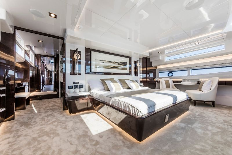 The 10 Most Recognized Superyacht's Best Interior Designers best interior designers The 10 Most Recognized Superyacht's Best Interior Designers kelly hoopen