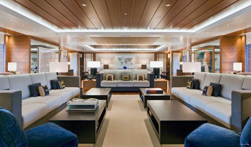 best interior designers The 10 Most Recognized Superyacht's Best Interior Designers mark