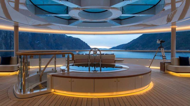 best interior designers The 10 Most Recognized Superyacht's Best Interior Designers mark1