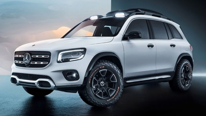 High Versatility And Safety - Get Impressed By 2020 Mercedes Benz GLB mercedes benz High Versatility And Safety – Get Impressed By 2020 Mercedes Benz GLB maxresdefault