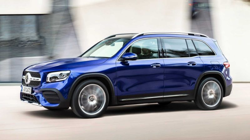 High Versatility And Safety - Get Impressed By 2020 Mercedes Benz GLB mercedes benz High Versatility And Safety – Get Impressed By 2020 Mercedes Benz GLB mercedes benz glb