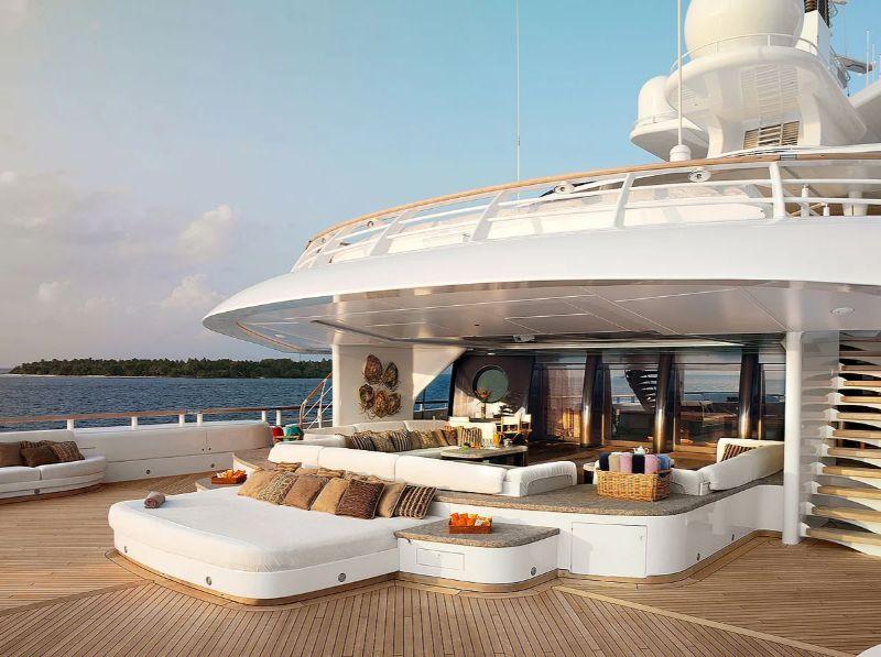10 Unique Superyachts, 10 Symbols Of Luxury superyachts 10 Unique Superyachts, 10 Symbols Of Luxury pelorus2